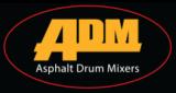 asphalt plant manufacturer ADM Logo