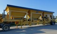 New 2016 RB 250 Asphalt Plant Feed Bins
