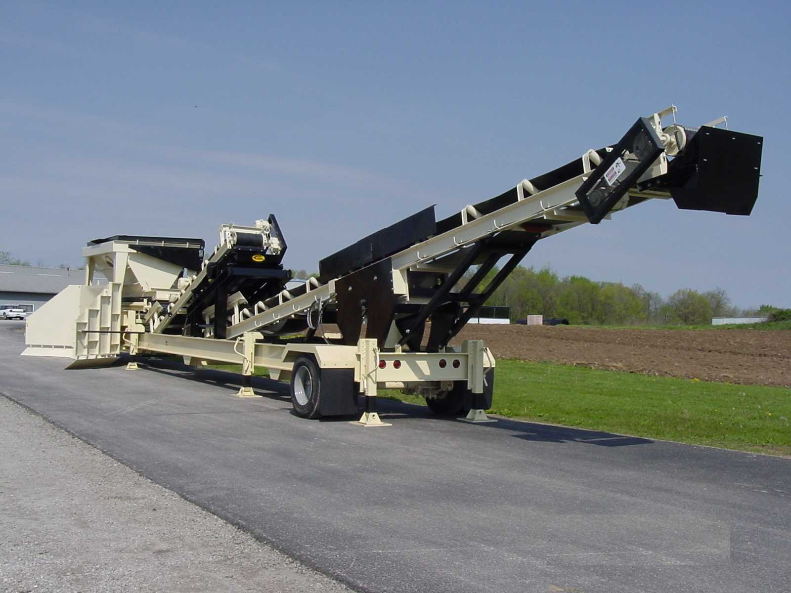 Asphalt Drum Mixers Offers RAP Recycle Systems To Enhance Cost-Efficiency