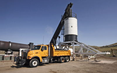 A Diversified Contractor Achieves Success In Asphalt