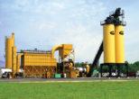 ADM MileMaker Counterflow Asphalt Plant