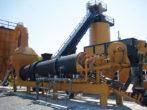 ADM RoadBuilder Mobile Asphalt Plant