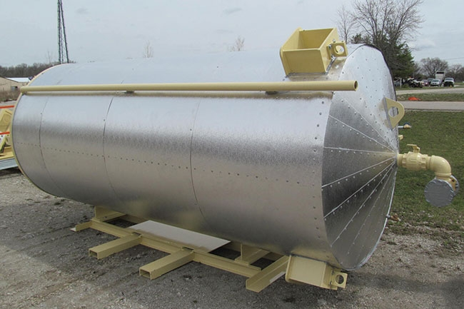 Calibration Tanks
