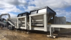 Portable and Relocatable Recycle Systems