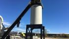 Portable & Relocatable Crane Set Silos