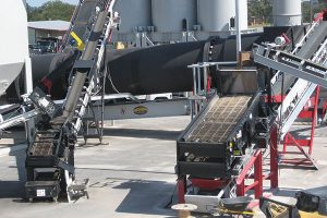 Weigh Conveyors